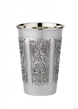 "Kiddush Cup Sterling ""Lugano"""