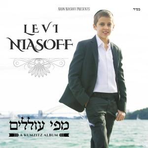 Levi Niasoff CD - Mipi Olelim
