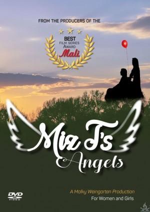 Miz T's Angels
