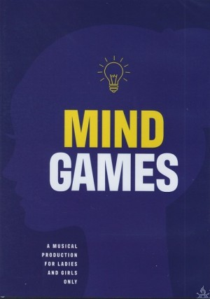 Mind Games DVD