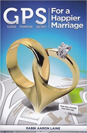 GPS For A Happier Marriage - Hardcover