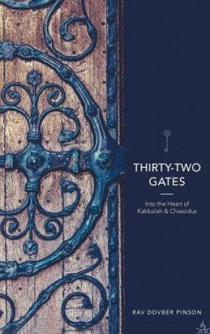 Thirty-Two Gates