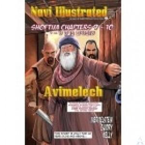 Navi Illustrated #9: Avimelech