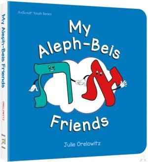 My Aleph-Beis Friends
