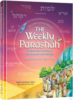 The Weekly Parashah Shemos