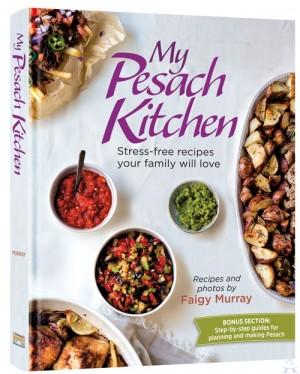 My Pesach Kitchen