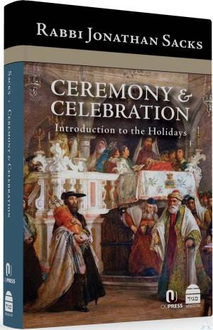 Ceremony  & Celebration