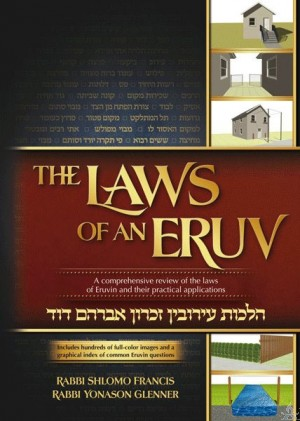 The Laws Of Eruv