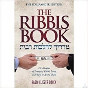 The Ribis Book