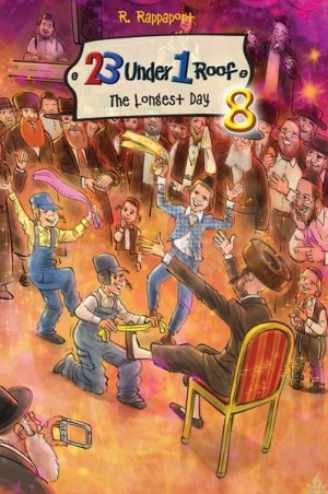 23 Under 1 Roof #8: Longest Day