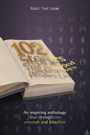 102 Stories That Changed People's Lives