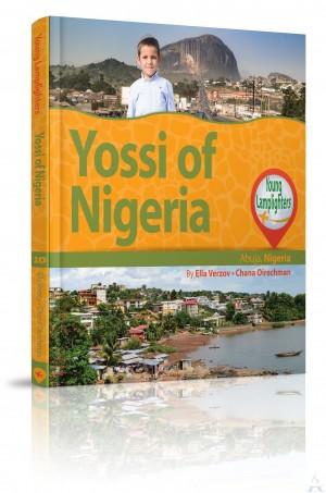 Yossi of Nigeria