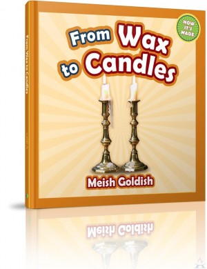 From Wax to Candles