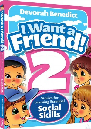 I Want A Friend 2