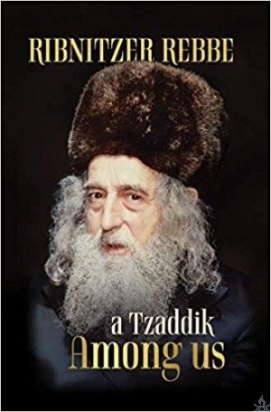 A Tzaddik Among Us