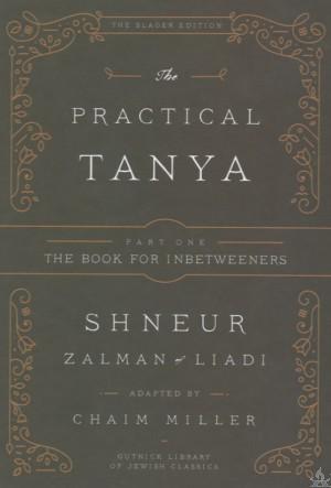 The Practical Tanya - Volume 1