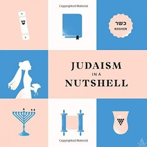 Judaism in a Nustshell