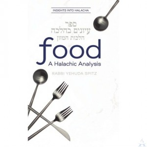 Food - A Halachic Analysis