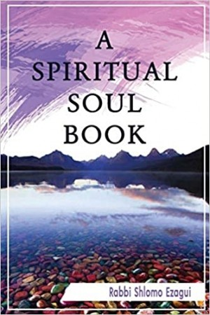 A Spiritual Soul Book P/B
