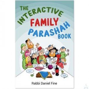 The Interactive Family Parasha Book