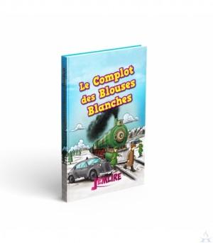 Le Complot des Blouses Blanches (The Doctors Plot - French)