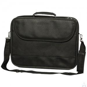 Tallis Bag with Handles - Black
