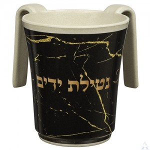 Wash Cup Melamine