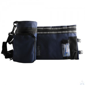 Tefillin Container - Blue