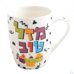 Mug - Mazal Tov