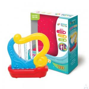 Musical Baby Harp