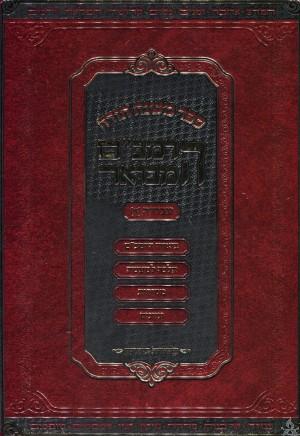 Ha'Ramabam Hamevuer - Avoda 1