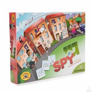 Go Spy Game