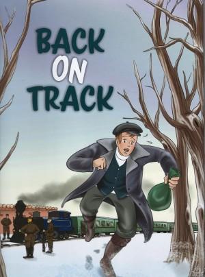 Back On Track - Comics