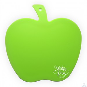 Apple Chopping Board