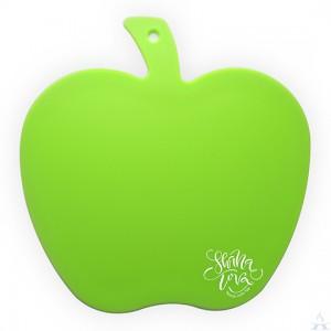 Apple Chopping Board