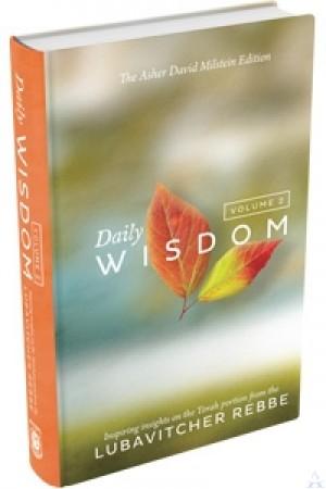 Daily Wisdom Vol. 2 - Compact