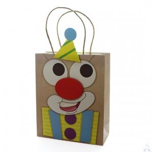 Purim 3D Gift Bag