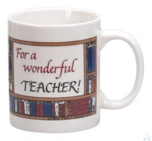 Mug - Wonderful Teacher