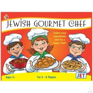 Jewish Gourmet Chef