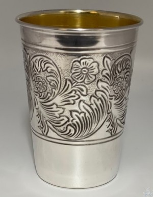 Kiddush Cup Sterling 43 grams