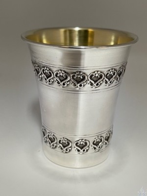 Kiddush Cup Sterling 39 grams