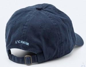 L'Chaim Kap