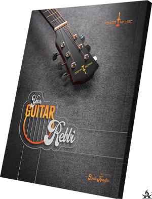Your Guitar Rebbi