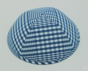 Kippah Boxed In