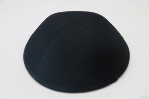 Kippah Black Suiting