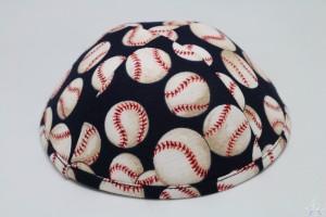 Kippah Baseball