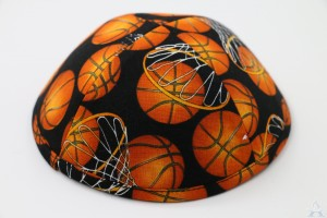 Kippah Basketball