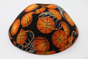 Kippah Basketball