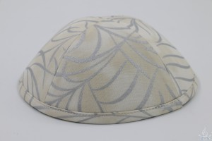 Kippah Feathered