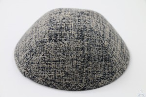 Kippah Homespun